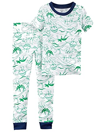 259489732 Amazon.com  Carters Baby Toddler and Little Boys 4 Pc Short Sleeve ...