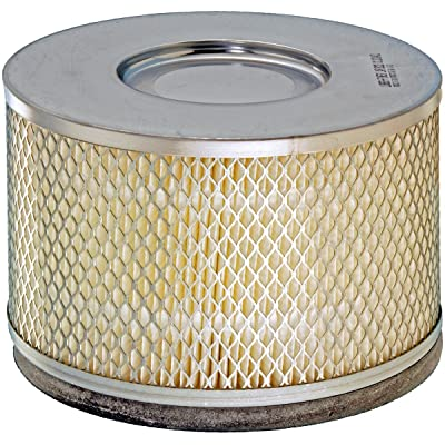 Luber-finer LAF1820 Heavy Duty Air Filter: Automotive
