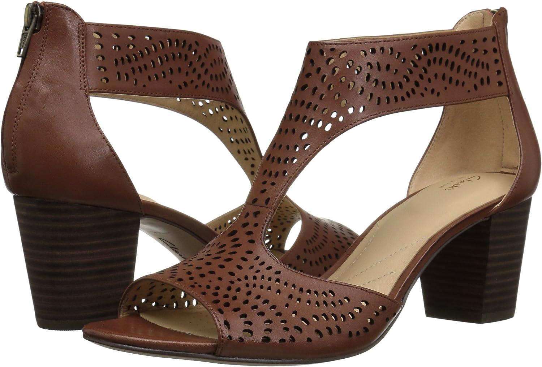 Clarks Deloria Liv Mujer: Amazon.es: Zapatos y complementos