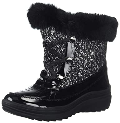 best value best prices factory outlet Amazon.com   Anne Klein AK Sport Women's Gayla Winter Boot Snow ...