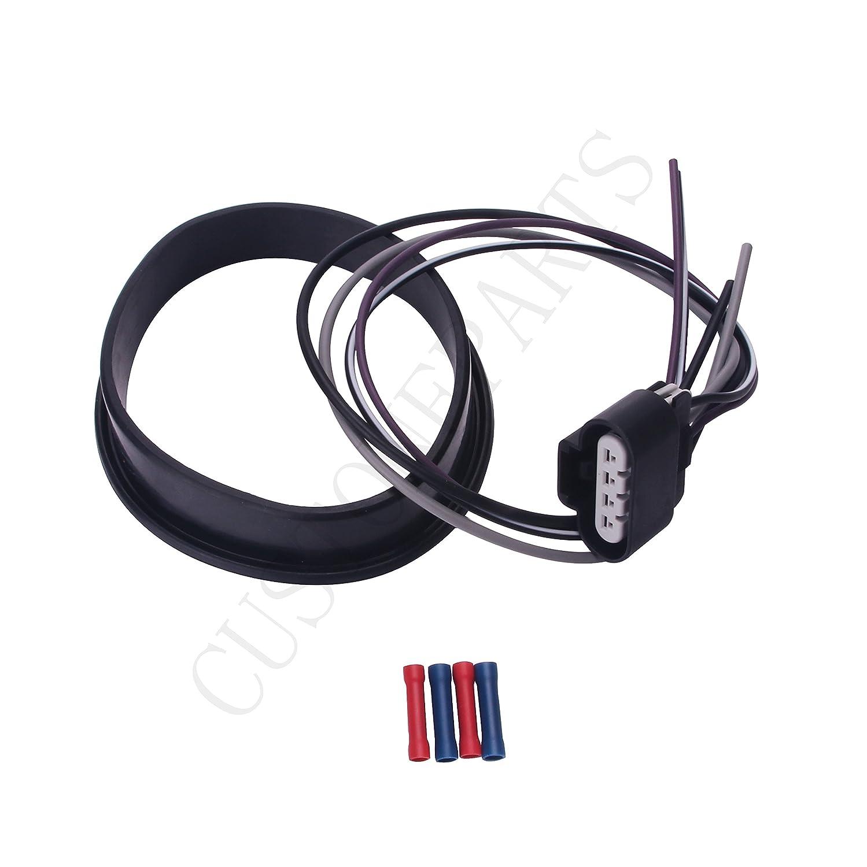 for 02 03 chevy suburban 1500 5 3l e3556 fuel pump assembly w o pressure sensor furnacerestaurant co nz furnace