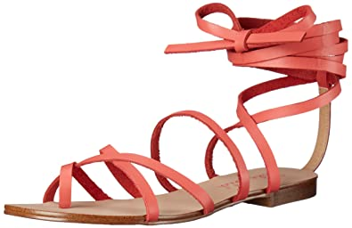 Women's SPL-Carly Toe-Ring Sandal