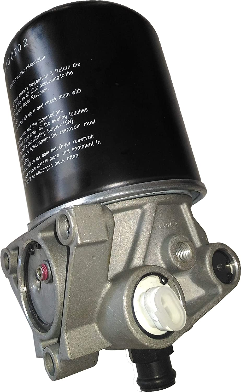 Meritor Bendix 800887 Style H-30003 ADSP Air Dryer Wabco