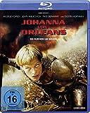Johanna von Orleans [Blu-ray]