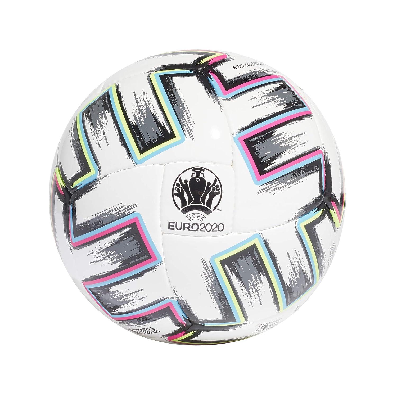 adidas UNIFO Pro Sal Balón Fútbol Hombre, Blanco (Blanco/Negro ...