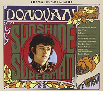 Amazon | Sunshine Superman, St...