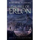 The Fall of Erlon (The Falling Empires Saga Book 1)