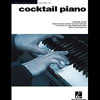 Cocktail Piano: Jazz Piano Solos Series Volume 31 (English Edition)
