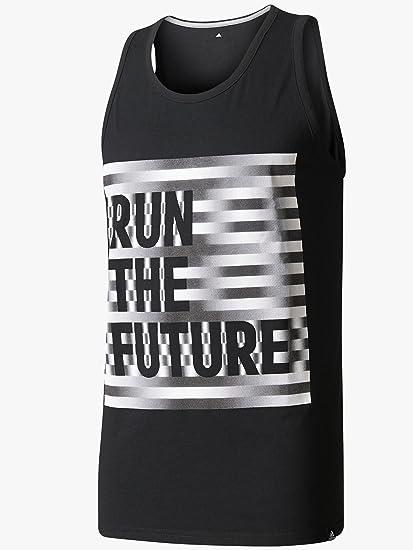 adidas running tank tops mens