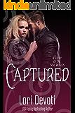 Captured (Nine Worlds Book 0)