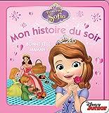 Bonne Fête Maman, Princesse Sofia, MON HISTOIRE DU SOIR