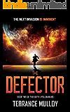 The Defector (The Earth Epsilon Wars Book 2)