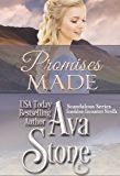Promises Made (Scandalous Encounters Book 4)