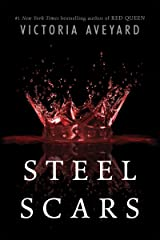 Steel Scars (Red Queen Novella Book 2) Kindle Edition