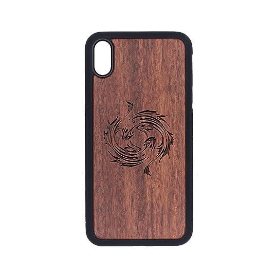 Yin Yang 2 iphone case
