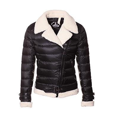 Et Perfecto Doudoune Coupe Femme Jott Noire Vêtements xx6Pw