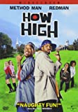 How High [DVD] [Import]