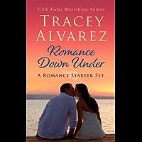 Romance Down Under: Small Town Romance Starter Set (English Edition)