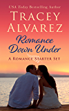 Romance Down Under: Small Town Romance Starter Set