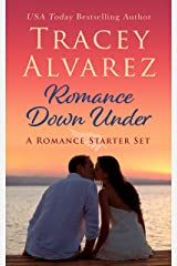 Romance Down Under: Small Town Romance Starter Set Kindle Edition