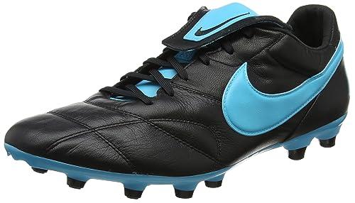 save off 61337 a56ef Nike The Premier II Fg, Scarpe da Calcio Uomo: Amazon.it: Scarpe e borse