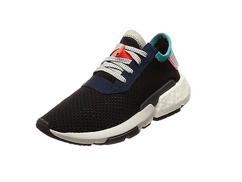 Adidas Pod-s3.1, Zapatillas de Gimnasia para Hombre: Amazon.es ...