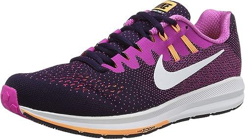 NIKE 849577-501, Zapatillas de Trail Running para Mujer: Amazon ...