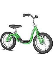Kazam Balance Bike Scooter KZ3, 2-5 Years, Green