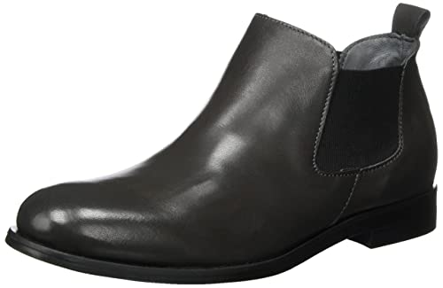 Lili Mill LiliMillSoul - Stivali Chelsea Donna amazon-shoes neri Inverno