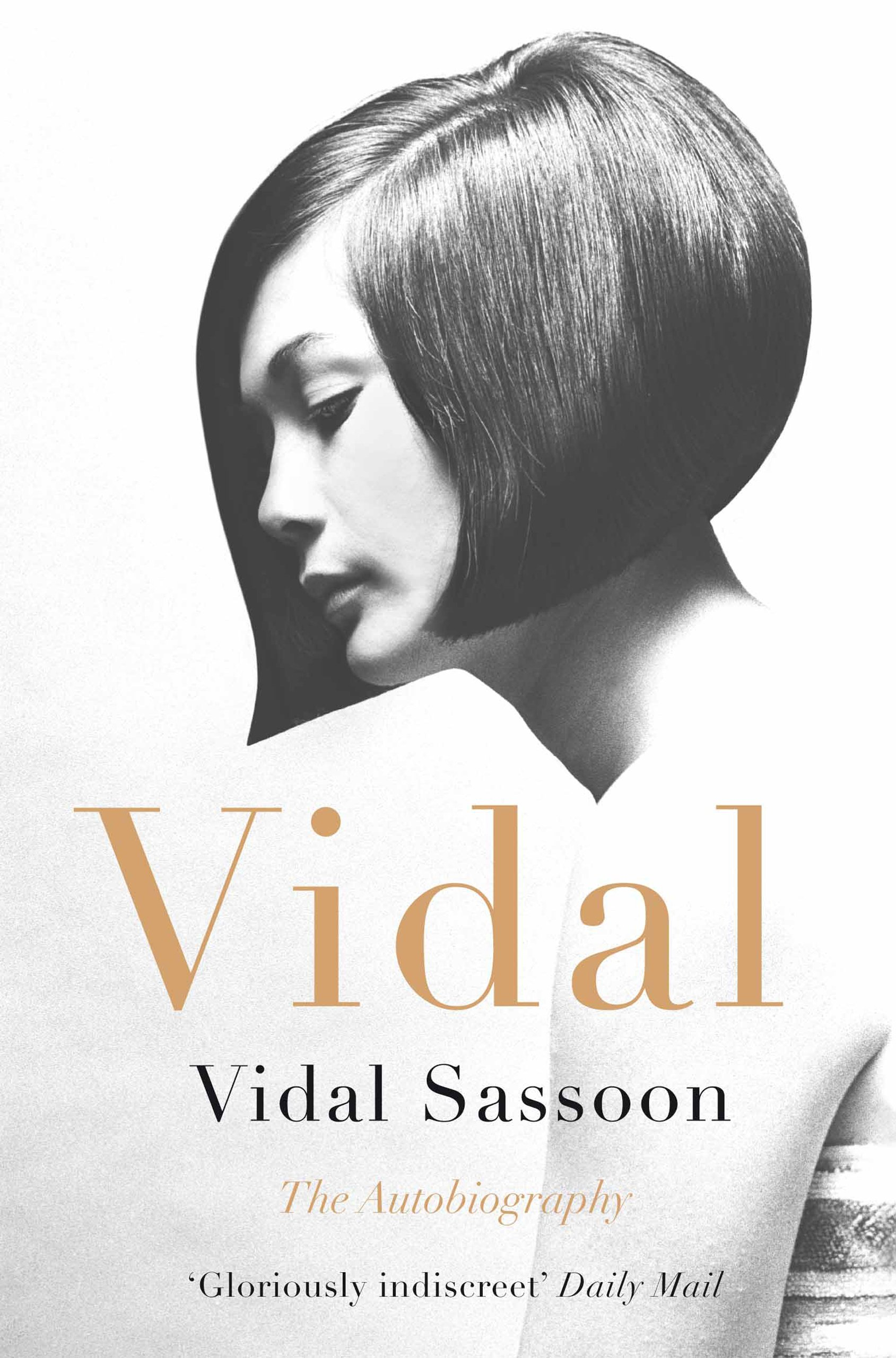 Vidal: The Autobiography - Kindle edition by Sassoon, Vidal. Arts