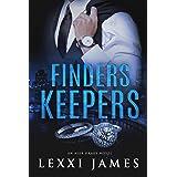 Finders Keepers: An Alex Drake Novel (The Alex Drake Series Book 4)