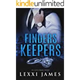 Finders Keepers: An Alex Drake Novel (The Alex Drake Series Book 4)