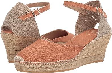 4c8d0fb50d Amazon.com   Toni Pons Women's Caldes Sandals   Platforms & Wedges