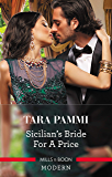 Sicilian's Bride For A Price (Conveniently Wed! Book 11)