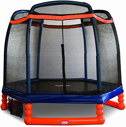 Little Tikes 7 Trampoline