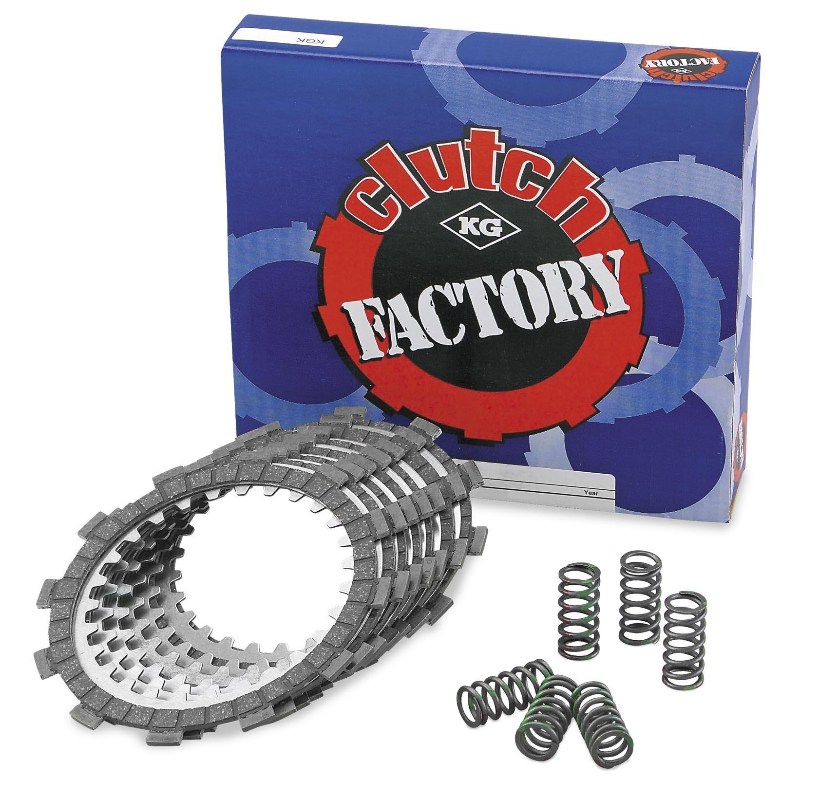 KG Clutch Factory KGK-0101T Complete Clutch Kit