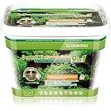 Dennerle Gravier pour Aquariophilie Deponit Mix Professional 9 en 1 9,6  kg
