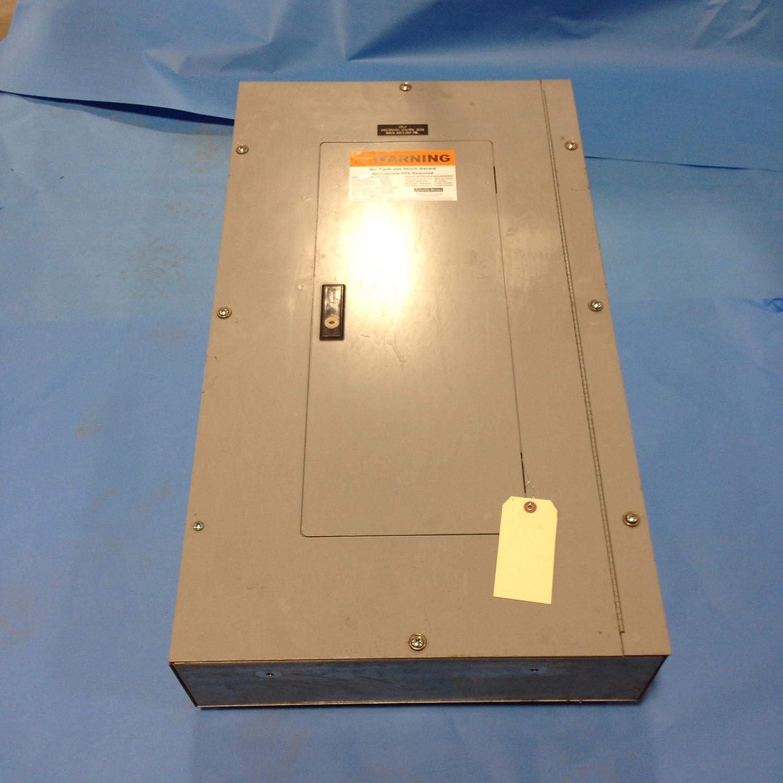 Eaton PRL1A1225X30A Panel Board, PRL1A Interior, 225A, 120