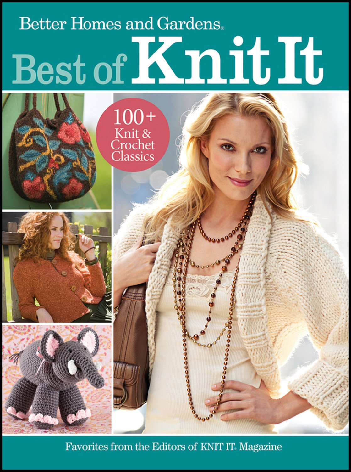 Best of Knit It: Favorites from the Editors of Knit It Magazine (Better Homes and Gardens Cooking) pdf epub