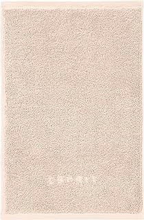 Esprit Handtuch Esprit Home Solid Oatmeal 35x50 cm NEU