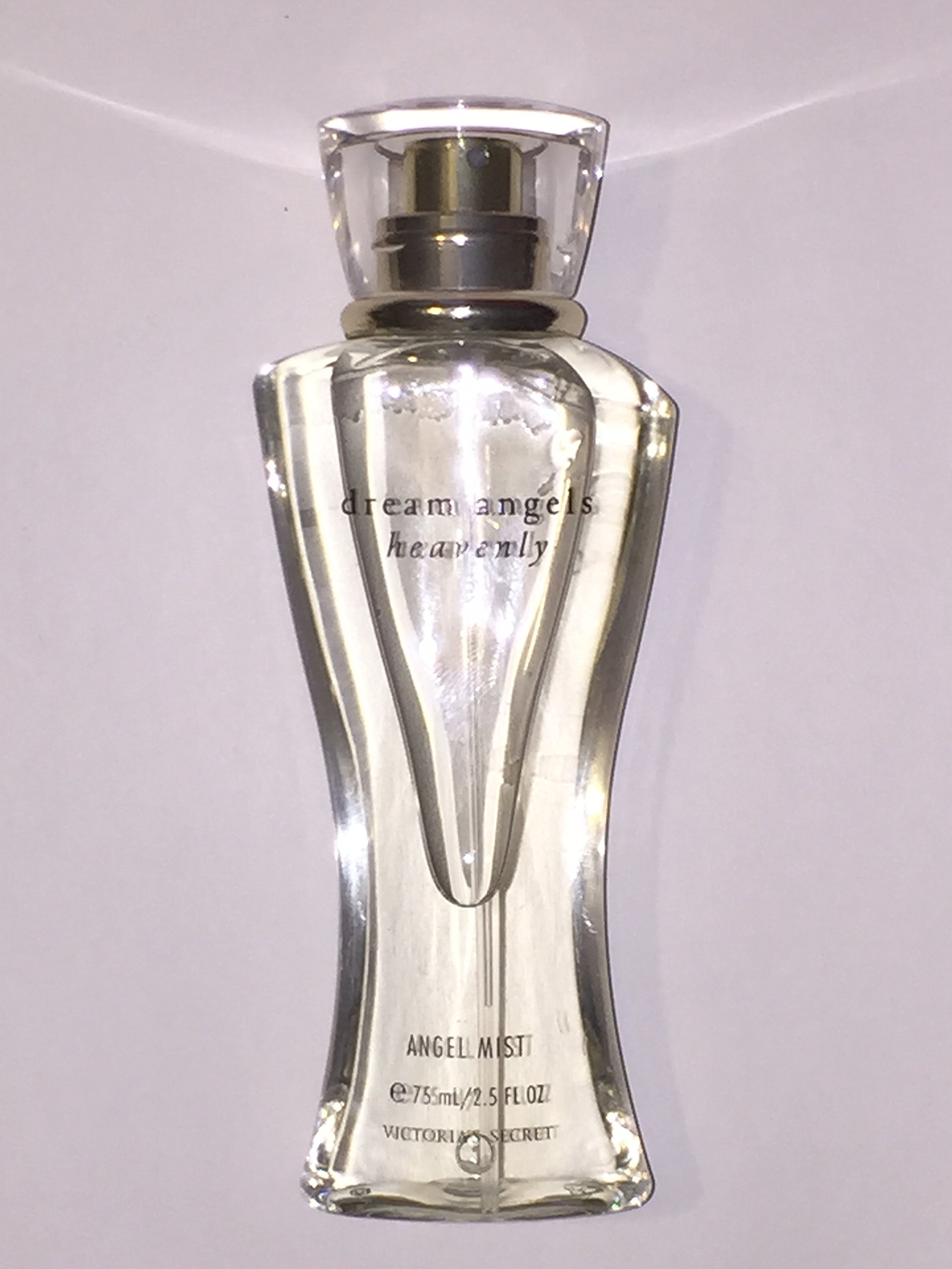 Victoria's Secret Dream Angels Heavenly 2.5 Oz