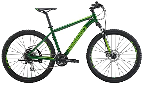 side facing diamondback bicycles overdrive ST
