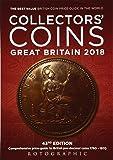 Collectors' Coins: Great Britain 2018 British Pre-Decimal Coins 1760 - 1970