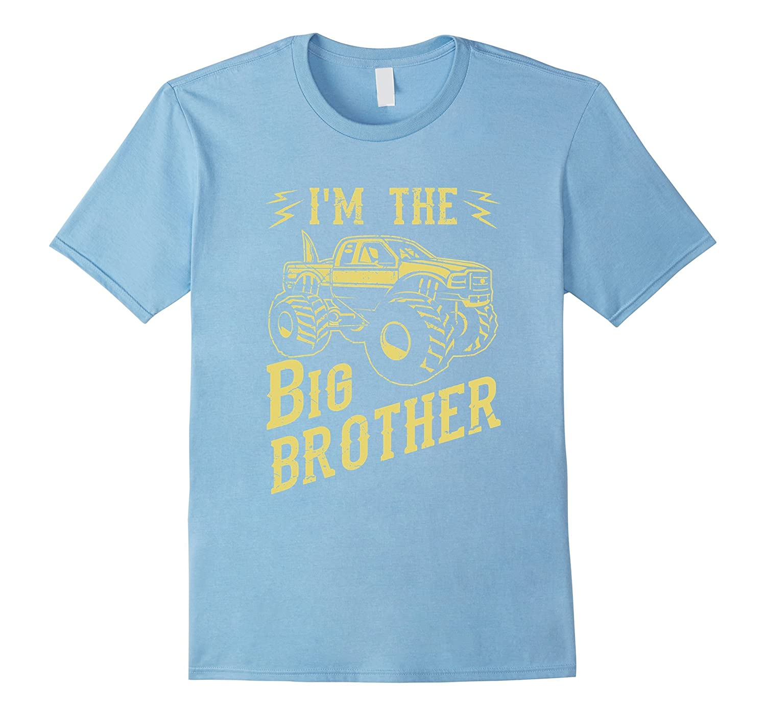 Brother Lover Funny T Shirt Cranberry-Awarplus