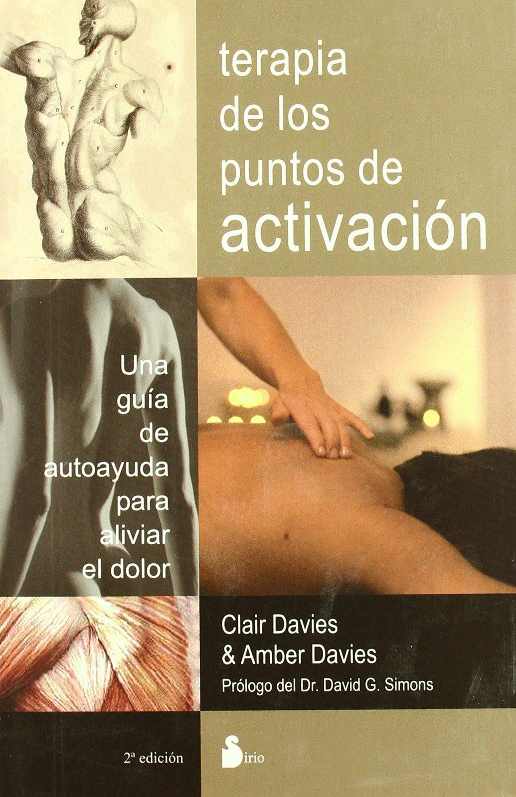 Terapia de los puntos de activación (2009, Band 96)