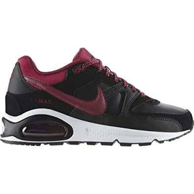 size 40 3e158 ccf38 Nike Air Max Command (GS) junior sneakers trainers 407626 013 size UK 3.5    US 4Y   EU 36  Amazon.co.uk  Shoes   Bags