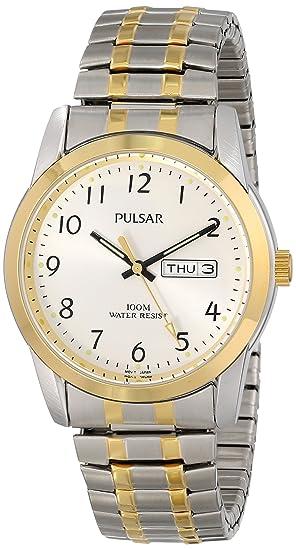 Pulsar PJ6052 - Reloj para Hombres