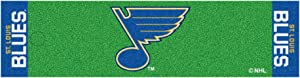 Fanmats St. Louis Blues Golf Putting Practice Green