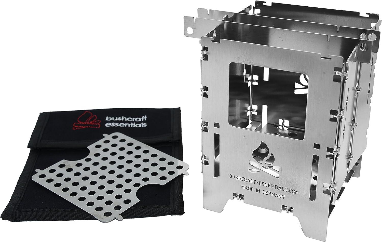 Bushcraft Essentials Bushbox LF Set