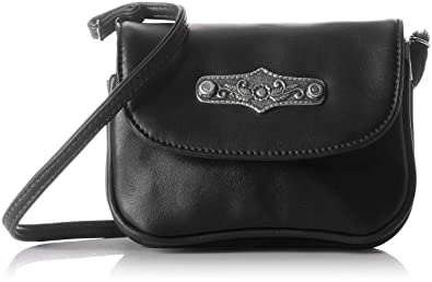 Damen Trachtentasche Umhängetasche Lady Edelweiss L0bjsN